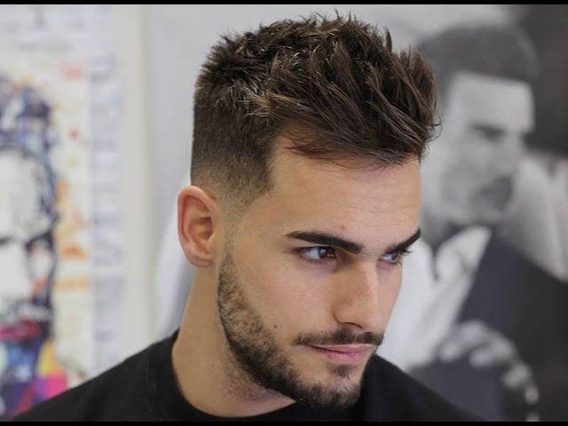 Neue haarschnitt fur manner