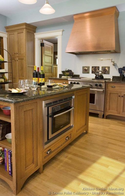discover the quality and beauty of the craftsman kitchen design in this informative article featuring pictures of kitchens in the craftsman style