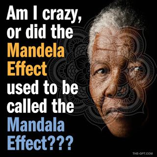 The Mandela Effect Explained: Information And Examples