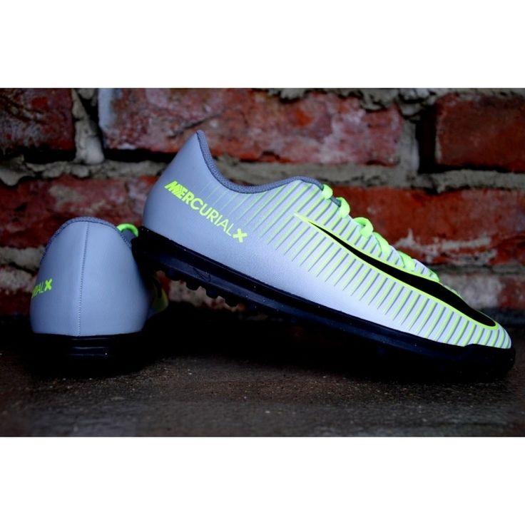 Nike MercurialX Vortex III TF Junior 831954-003