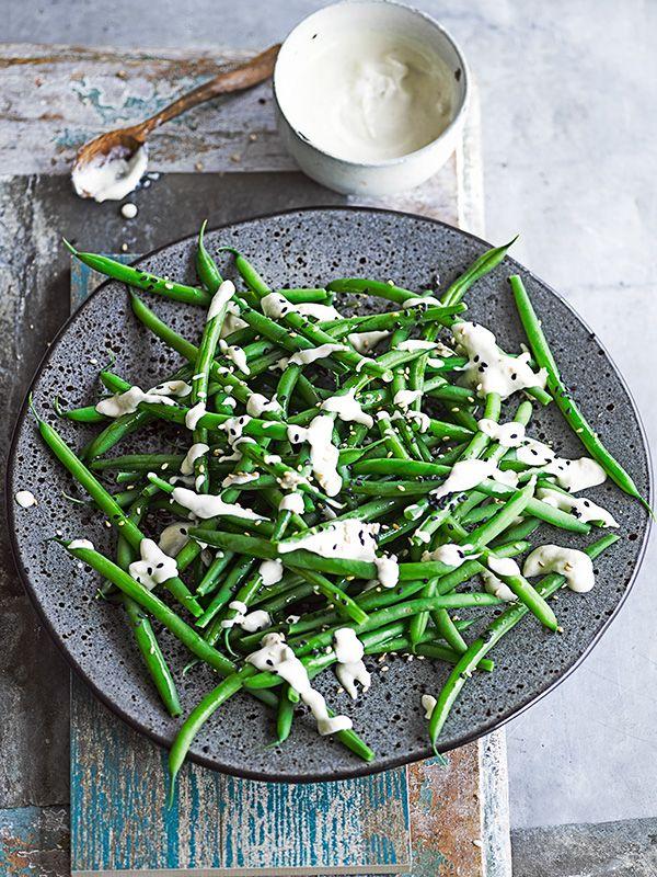 Más de 25 ideas increíbles sobre Recipe for green beans en ...