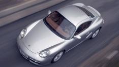 Stage Pilotage #Porsche Cayman S Circuit Ecuyers 02 - Stage Auto - www.stage-auto.com
