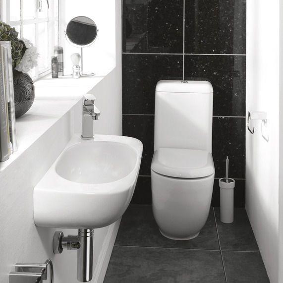 Freeform Cloakroom Basin | bathstore