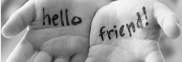 Awesome Happy Friendship Day 2014 Facebook Cover Page, Facebook Page, Facebook Wallpaper, Awesome Cover Page for Facebook