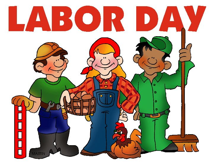 Labor Day Lesson Plans & Games for Kids