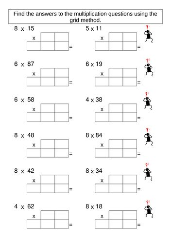 25 best ideas about multiplication grid on pinterest 100 chart primary maths games and. Black Bedroom Furniture Sets. Home Design Ideas