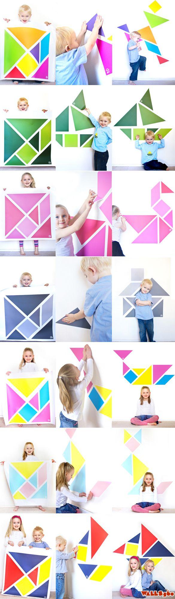 tangram-best-one!