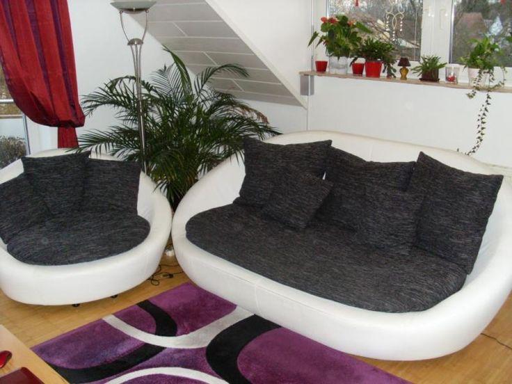Inspirational Mega Sofa Sessel in Baden W rttemberg Bad D rrheim eBay Kleinanzeigen