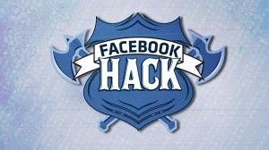 Facebook account password h