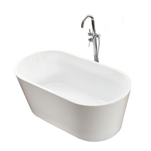 Monaco Freestanding Bathtub