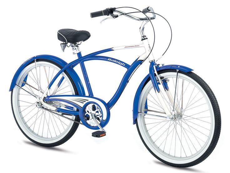 Raleigh Retroglide Cruiser Bike Google Search Bike