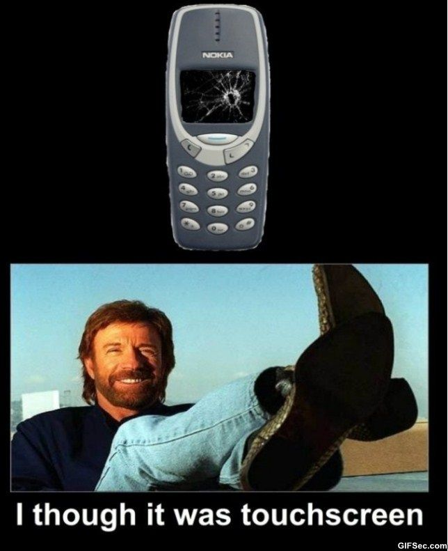Really+Funny+Memes | ... vs. Nokia 3310 - Funny Pictures, MEME and Funny GIF from GIFSec.com