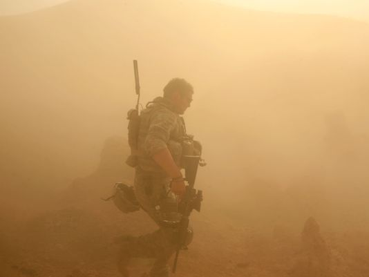 For more than three years, the military services have been allowed to ignore a Defense Department order requiring the inclusion of environmental assessments of combat environments in troops' medical records.  Undersecretary of Defense (P&R) Jessica Wright waived the requirement. https://rosecoveredglasses.wordpress.com/2015/11/03/environmental-reports-not-in-military-health-records/