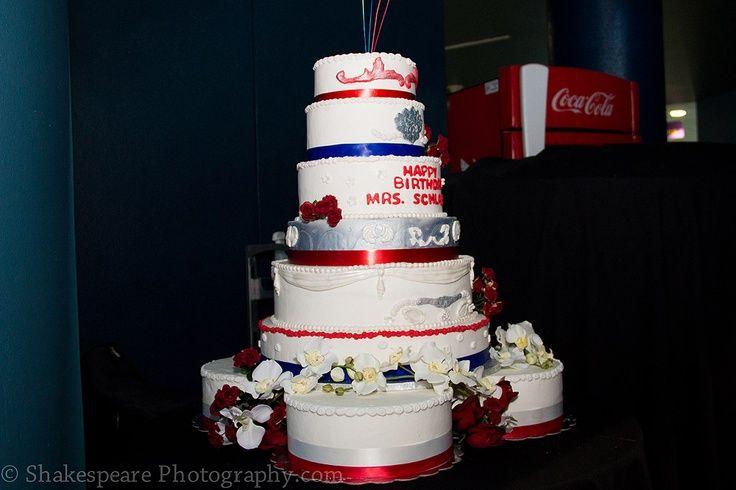 Phyllis Schlafly's 88th birthday cakePhyllis Schlafly, Life Parties, Birthdays, Schlafly 88Th, 88Th Birthday, Stunning Birthday, Treasure Life, Birthday Cakes