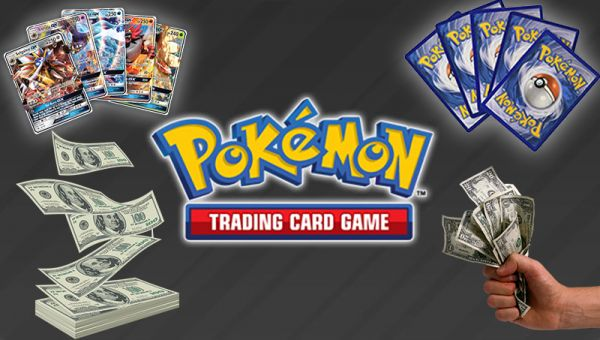 How to Sell Pokemon Cards? Learn today!