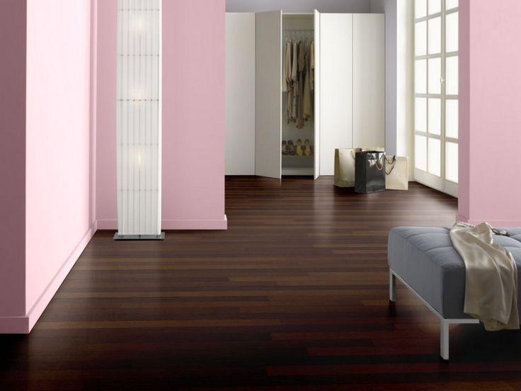 BAMBUS ČOKOLÁDOVÝ - Parador Trendtime 1 třívrstvá dřevěná podlaha plovoucí