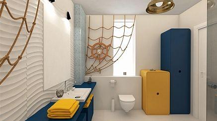 Amenajare baie, mobila si idei de amenajare bai - Delta Studio - Pag. 7