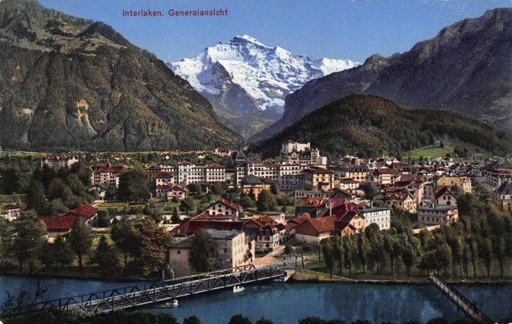 Travel Postcards For Sale