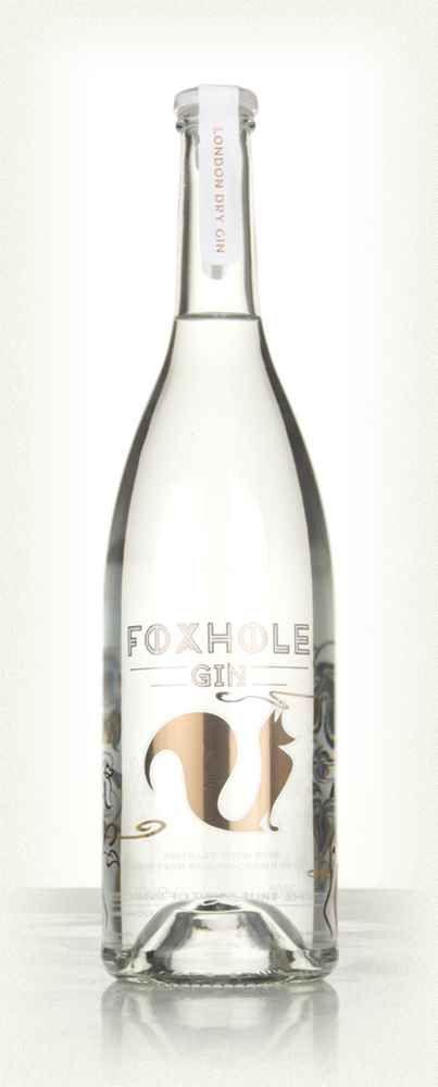 Foxhole London Dry Gin