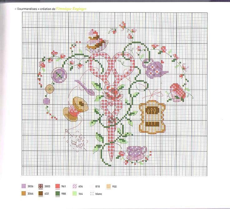 Gallery.ru / Фото #17 - Разное - mikolamazur unique sewing motif