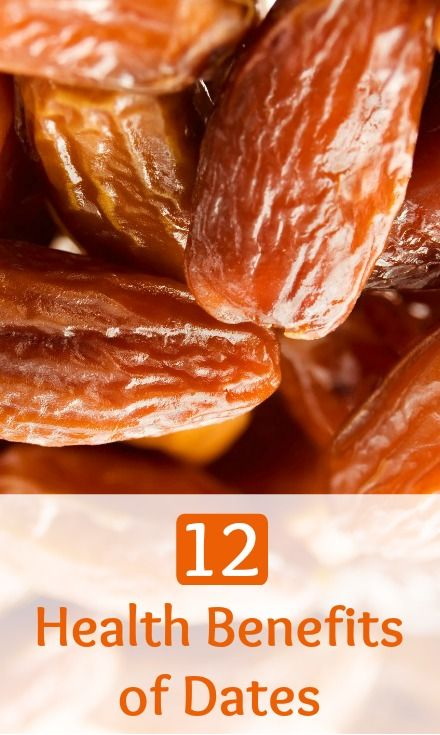 The benefits of dates include constipation relief, intestinal disorders, heart problems, anemia, sexual dysfunction, diarrhea, abdominal cancer, and many other conditions. Here are 12 Amazing Health Benefits of Dates - Selfcarers