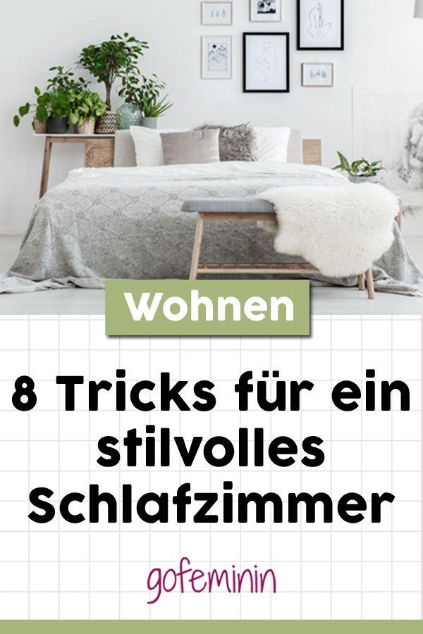 Schlafzimmer Einrichten So Wird Es Zum Kuscheligsten Ort Der Welt