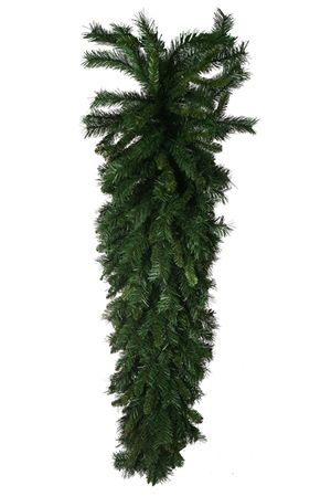 Beautiful, super-realistic artificial Christmas trees and wreaths available online at TreesnTrends.com.