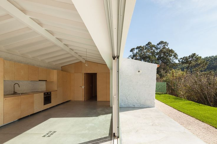 Chanca House - Picture gallery