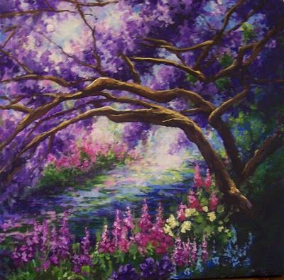 jonny j petros : Floral - Landscapes art gallery petros my paintings art angels