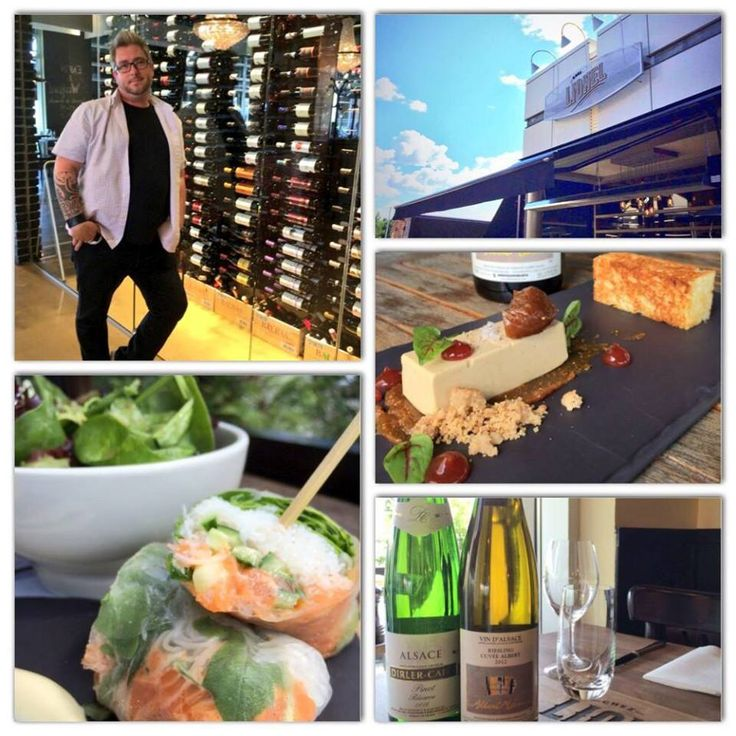 Vous connaissez le restaurant du chef Ian Perrault  Chez Lionel à Boucherville? On vous en parle sur notre blogue!