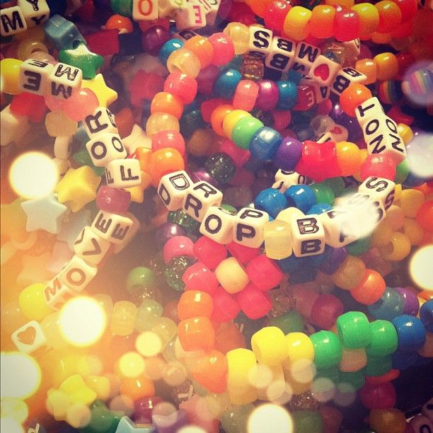 25 Best Images About Kandi On Pinterest: 114 Best Peace.love.unity.respect Images On Pinterest