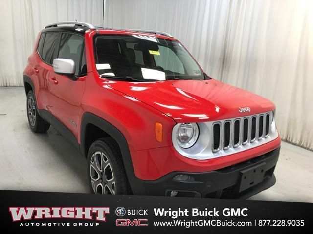 Used 2015 Jeep Renegade Limited For Sale At Wright Buick Gmc In Wexford Pa For 14 799 View Now On Cars Com In 2020 2015 Jeep Renegade Jeep Renegade 2015 Jeep