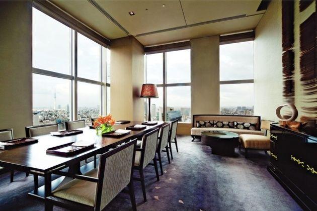 【東京エリア】美食と素敵なロケーションが舞台!食事会&結納 おすすめスポット   ウエディング   25ans(ヴァンサンカン)オンライン