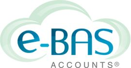 e-BAS Accounts