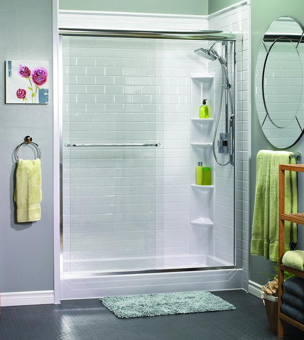 1000 Ideas About Bathtub Shower On Pinterest Shower