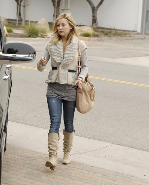 Kate Hudson... style icon