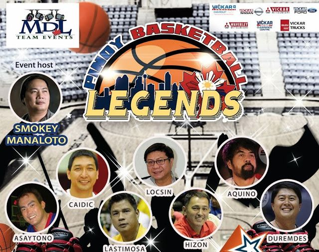 Pinoy Basketball Legends All-Star Game Set for June 11 at Red River College   The Philippine Basketball Association of Winnipeg has announced that it is hosting a special night featuring the Pinoy Basketball Legends on Sunday June 11 2017 at Red River College North Gym. Details can be found in the below poster.  Source:http://ift.tt/2cg1CTn   Headlines