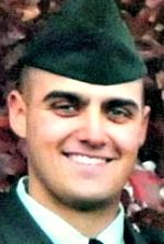 Army SGT Thomas P. McGee, 23, of Hawthorne, California. Died July 6, 2007, serving during Operation Enduring Freedom. Assigned to 546th Military Police Company, 385th Military Police Battalion, Fort Stewart, Georgia. Died of injuries sustained when an improvised explosive device detonated near his vehicle during combat operations in Wazi Khwa, Paktika Province, Afghanistan.