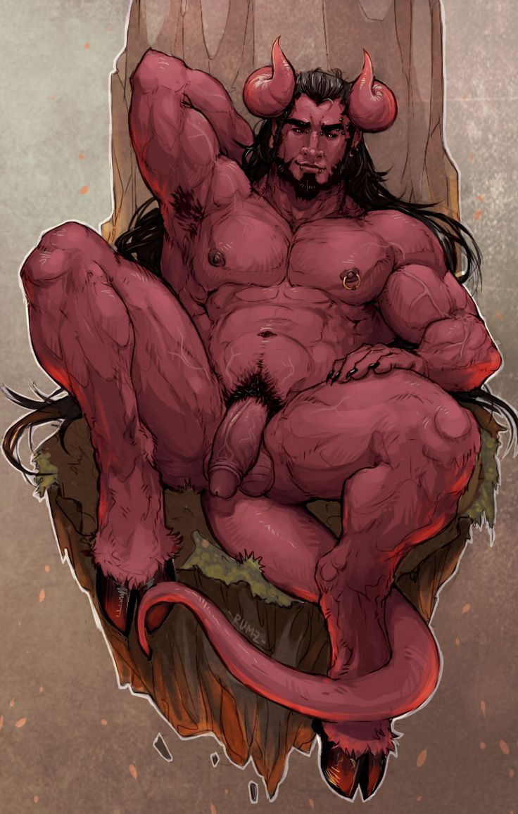 from Jonah male demon gay