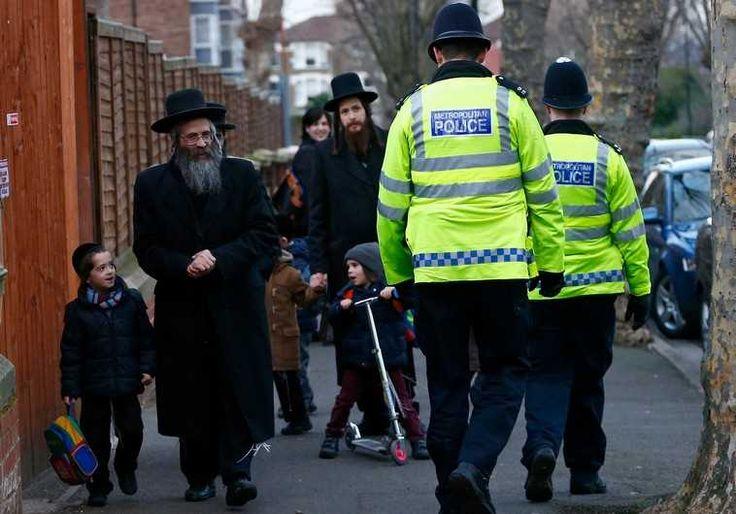 Haredi Orthodox school in London ordered to close - Diaspora - Jerusalem Post