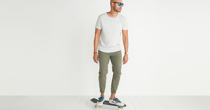 Marine Layer Tees are Made from Trees and Support Local Charities