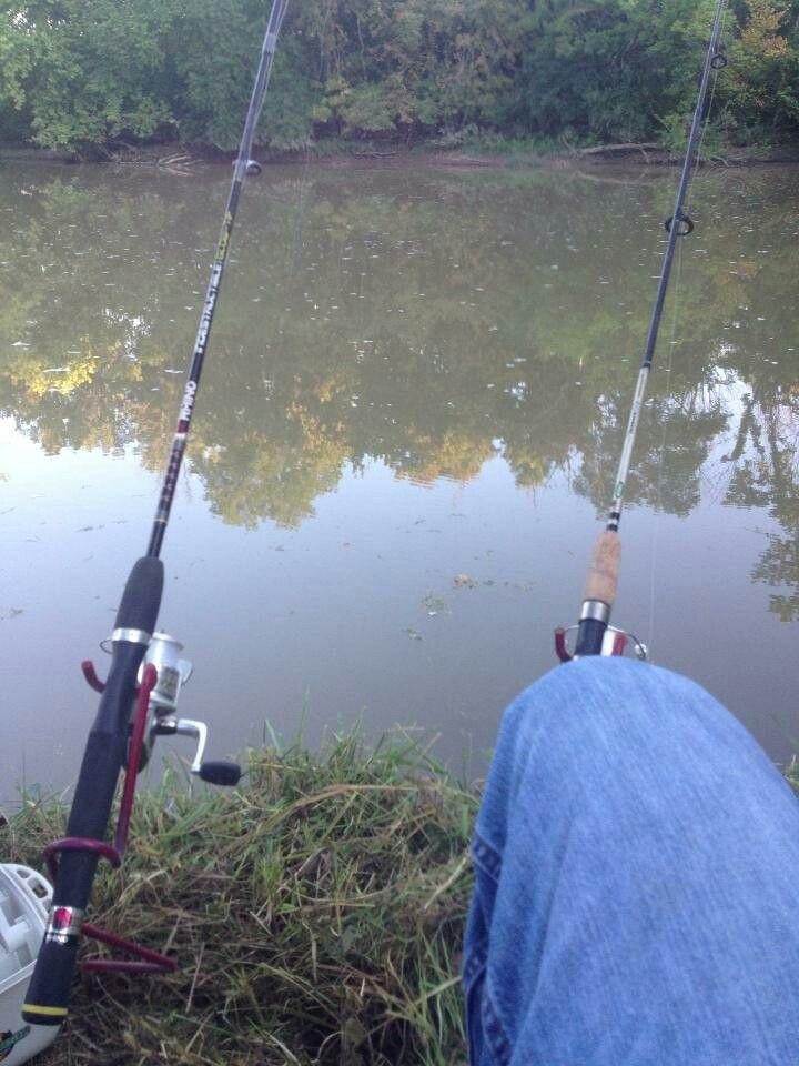 Let's go fishing! :)