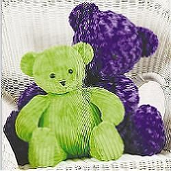 Teddy Bear Sewing Patterns For Handmade Teddy Bears