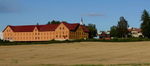 Horne gård - Google-søk