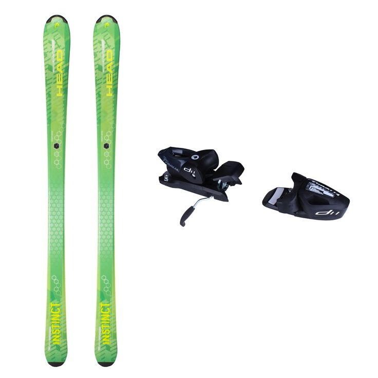 Although skiing is not an instinctive activity, with the right equipment, learning how to ski can be easier.. meet the Head Primal Instinct. Aimed at beginner and intermediate skiers, these lightweight skis are soft, easy to control at slow and medium speeds .Created with forgiveness and progression in mind. At 70mm underfoot, this ski will motivate a skier to get out and get comfortable carving. Playful and easy to maneuver, the Primal Instinct will give you the confidence to push your…