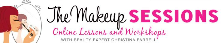 Ever Wanted to Learn How to do Makeup Like a Pro? Click through for details! #beauty