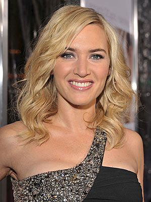 "Kate Winslet: ""Titanic,"" ""Heavenly Creatures,"" ""Sense and Sensibility,"" ""Eternal Sunshine of the Spotless Mind""  MY FAVORITE ACTRESS!!!!"