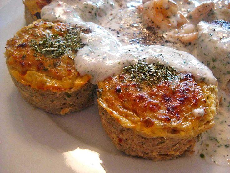 Thunfischmuffins, ein raffiniertes Rezept aus der Kategorie Snacks und kleine Gerichte. Bewertungen: 23. Durchschnitt: Ø 3,8.
