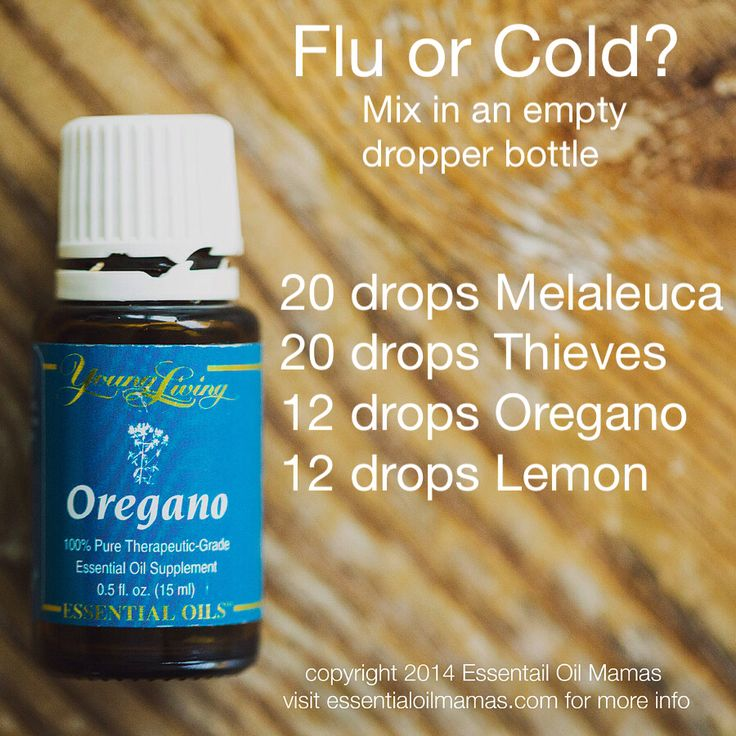 Flu or Cold