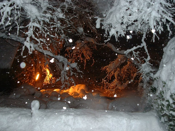 Images of winter in Norway